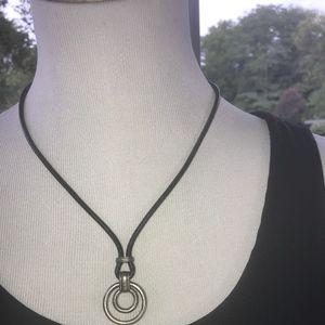 Beautiful Art Deco Necklace